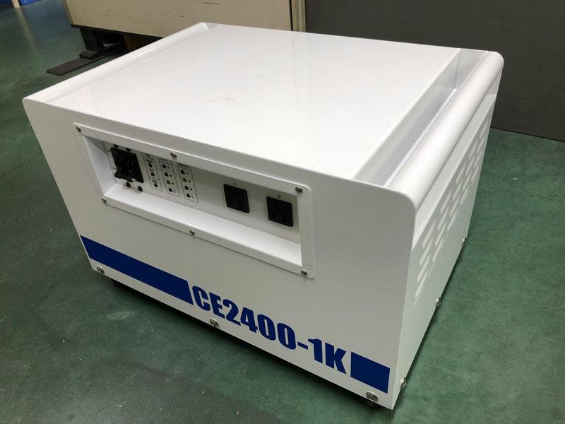 リチウムバッテリー内蔵ポータブル電源